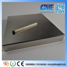 Starker 120X120X20mm N52 Permanent Block Magnet