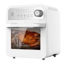 Fritadeira 12L Air Fryer Forno Digital Tontrol