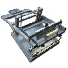 Máquina de impressão de tela de seda de garrafa para garrafas de máquina de impressão