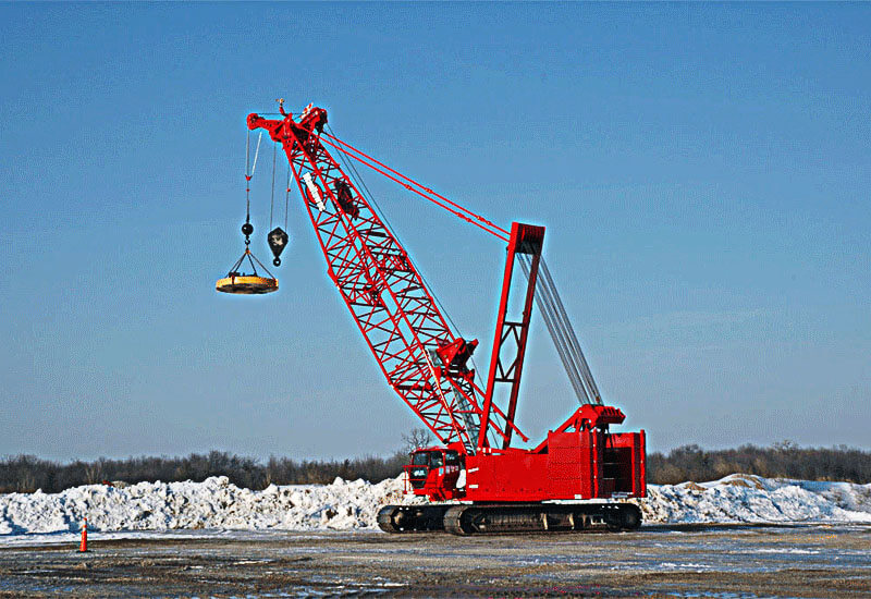 Yard Crane For Sale