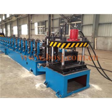 Galvanizado bandeja de cable de metal perforado con Ce y UL Listado (ISO9001 Authorized) Rollo que forma el proveedor de la máquina de fabricación Filipinas