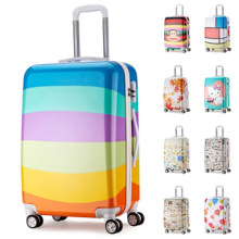ABS PC Trolley Luggage for Traveling (CL03)