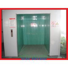 Boîte de contrôleur de fer feuille-standard pour ascenseur de l'ascenseur de cargaison