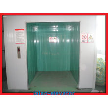 Controller Box of Iron Sheet-Standard for Cargo Elevator Lift