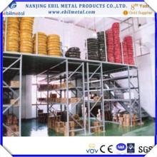Многофункциональная стальная мезонинная стойка Ebilmetal-Mr