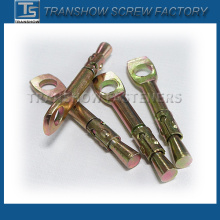 Color Zinc Coated Tie Wire Anchors