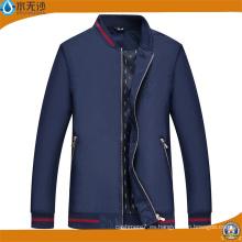 Chaqueta softshell al aire libre de la chaqueta de los hombres de 2017 casuales de la manera al aire libre
