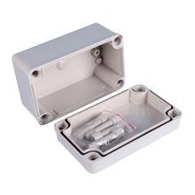 Commutateur en acier de bricolage utilitaire petit coffre à outils en métal DS-AG-0813