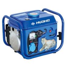 Gerador Portátil HH950-TG02 700W, Gerador a Gasolina com CE (500W-750W)