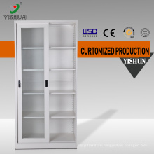 metal cabinets with glass door file cabinet steel cabinet