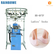 The whole series automatic sock machinery equipment for the production of socks