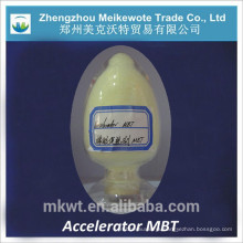 rubber accelerator MBT (CAS: 149-30-4) for tyre industry