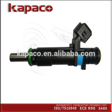 High flow new fuel injector 55353806 for OPEL