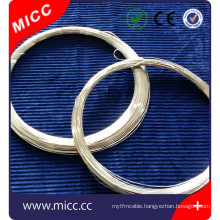 MICC 2015 new alloy bare wire