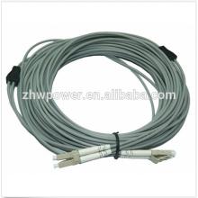 Бронированный кабель / Патч-корд LC для LC MM 50/125 дуплексный оптический патч-корд 3,0 мм