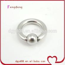 moda nariz jóias anel piercing jóia do corpo