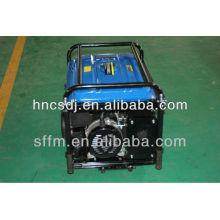 Бензиновый генератор CK8000E мощностью 6 кВт