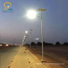 Chinese factory Wholesale Energy conservation solar street led outdoor light