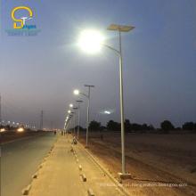 Fábrica chinesa Atacado Energia conservação solar rua levou luz ao ar livre