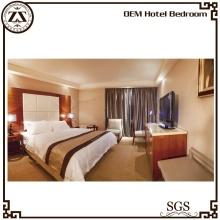 Mobilier d'accueil lumineux Hôtel Bed
