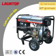 Deluxe Diesel Generator-5KW-50Hz