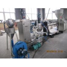 CE Certificate Plastic Granulation Line