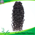 Factory Price Unprocessed Human Hair Remy Virgin Hair Weft
