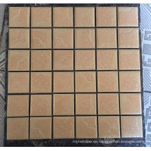 Never Fade Ceramic Mosaic for Floor Tile
