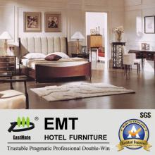 Деревянная мебель для спальни / набор мебели для спальни (EMT-A0901)