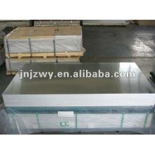 Feuilles en aluminium 8011 aluminium / série 8000