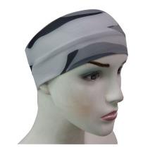 Chapéu promocional em branco do Bandana 2014 (HB-03)