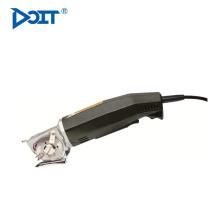 JK-50 Industrial mini rodada máquina de corte manual de tecido