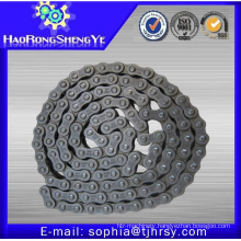 08B (pitch 12.7mm) standard roller chain