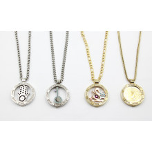 Factory Direct Living Locket Necklace Wholesale