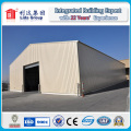 Prefabricated Garage Steel Structure Warehouse for Sale in Georgia