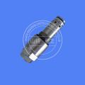 Almofada 20Y-54-65810 da montagem da cabine da escavadeira Komatsu PC220-7 20Y-54-65820
