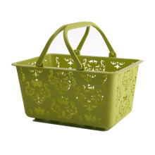 high quality household products plastic injection vegetable basket mould steel mould plastic factory price