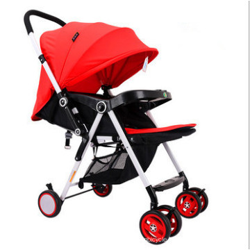 New Folded Baby Pram Baby Carriage Baby Stroller