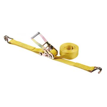 38MM CATRACA LASHING STRAP WITH METAL BUCKLE