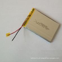 Bateria Li-ion para Power Bank 606090 Bateria Li-Polymer de 3.7V 4000mAh