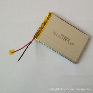Bateria recarregável Li-Polymer de 3.7V 4000mAh 606090 para Table PC
