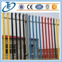 Steel Palisade Fence/EURO Fence