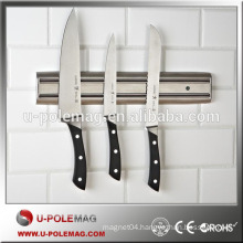 super power magnetic knife holder with bar shape