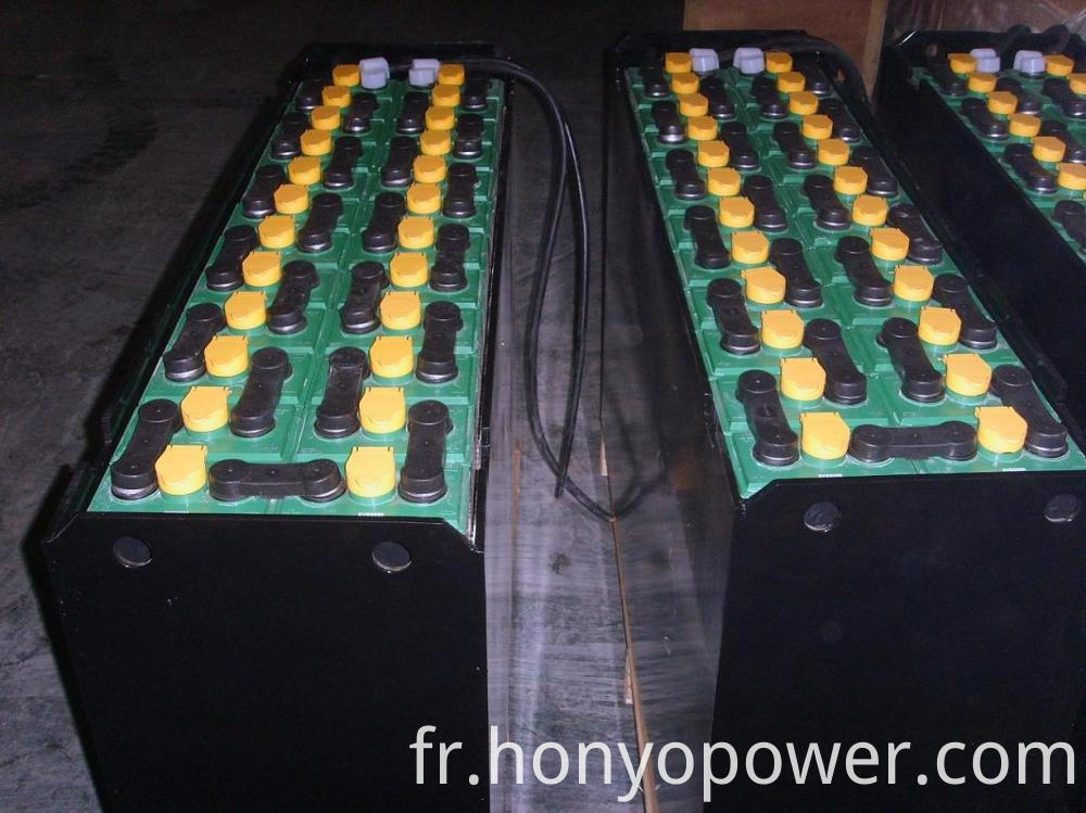 5PZS 350Ah Traction Batteries Forklift