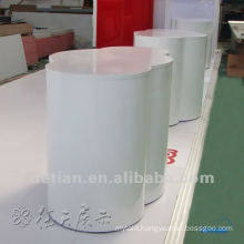 5m*2m light and collapsible receition counter