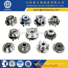 2-й ступичный узел 4344535 DACF1083CR 573820A для FIAT UNO