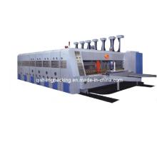 Printing and Slotting Die-Cutting Machine 900*2400mm