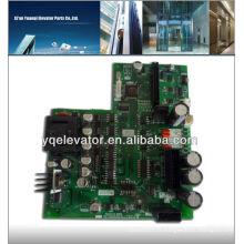 Carte électronique d'ascenseur, tableau de contrôle électronique, tableau de commande de levage P203709B000G01