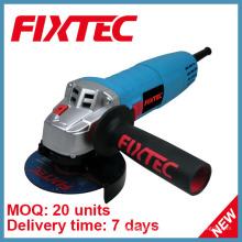Инструменты Fixtec Мощность 710W 100 мм Электрический угловая шлифовальная машина