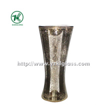 Double Wall Glass Bottle by BV (6.5*8*17 265ml)